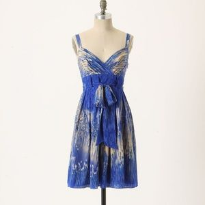 Anthropologie Cabello Dress